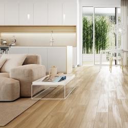 Opoczno Natural ash fahatású padlólap