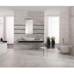 Opoczno Carrara csempe, padlólap, burkolat