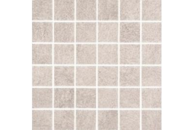 Opoczno Karoo Grey Mosaic 29,7x29,7 cm mozaik