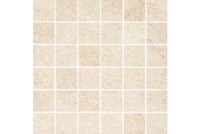 Opoczno Karoo Cream Mosaic 29,7x29,7 cm mozaik