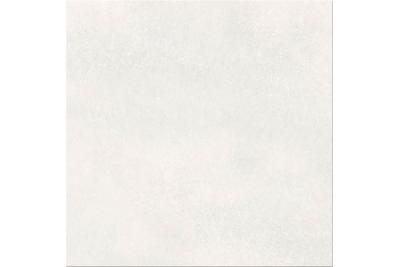 Opoczno Geometric Game Cloud Grey Satin padlólap 45x45 cm