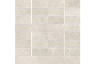 Opoczno Creamy Touch Mosaic rektifikált mozaik 29 x 29,5 cm