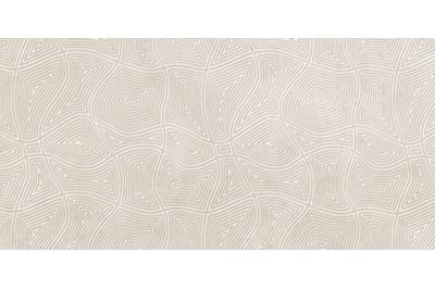 Opoczno Creamy Touch Pattern rektifikált falicsempe 29 x 59,3 cm
