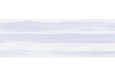 Opoczno Elegant Stripes Blue falicsempe 25x75 cm