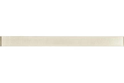 Opoczno Basic Palette Glass Pearl Border üveg dekorcsík 4,8 x 60 cm