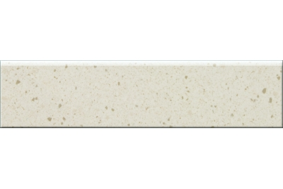 Opoczno Hyperion H3 Cream Skirting lábazati elem 7,2 x 29,7 cm