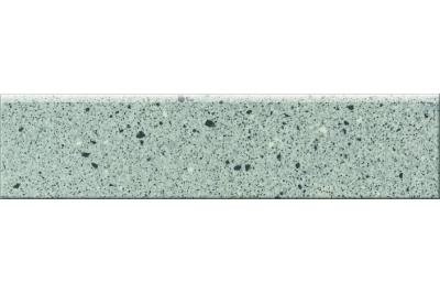 Opoczno Hyperion H9 Grey Skirting lábazati elem 7,2 x 29,7 cm