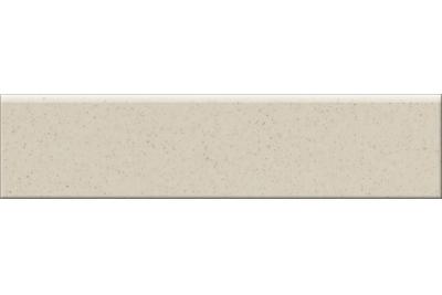 Opoczno Kallisto K3 Cream Skirting lábazati elem 7,2 x 29,7 cm