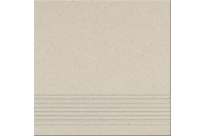 Opoczno Kallisto K3 Cream Steptread lépcsőlap 29,7 x 29,7 cm