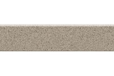 Opoczno Kallisto K9 Grey Skirting lábazati elem 7,2 x 29,7 cm
