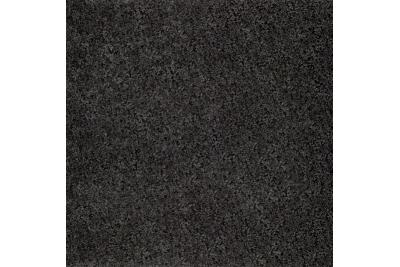 Opoczno Lazzaro Black Lappato rektifikált falicsempe és padlólap 59,3 x 59,3 cm