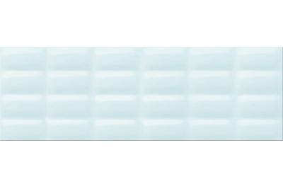 Opoczno Vivid Colours Mint Glossy Pillow falicsempe 25x75 cm