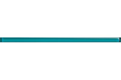 Opoczno Glass Azure Border New üveg dekorcsík 2x50 cm