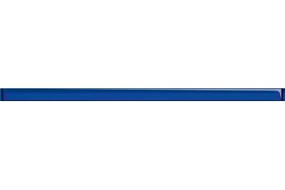 Opoczno Glass Cobalt Border New üveg dekorcsík 2x45 cm