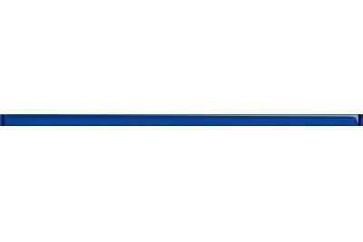 Opoczno Glass Cobalt Border New üveg dekorcsík 2x59,3 cm