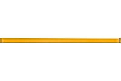 Opoczno Glass Yellow Border New üveg dekorcsík 2x50 cm