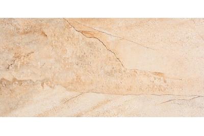 Opoczno Sahara Beige Lappato rektifikált falicsempe és padlólap 29 x 59,3 cm