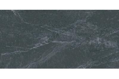 Opoczno Yakara Graphite Lappato rektifikált falicsempe és padlólap 44,6 x 89,5 cm