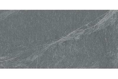 Opoczno Yakara Grey Lappato rektifikált falicsempe és padlólap 44,6 x 89,5 cm